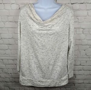 New York & Company Women's Long Sleeve Sweater